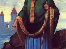 SaintBergeron
