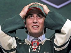 2011 NHL Entry Draft - Round One