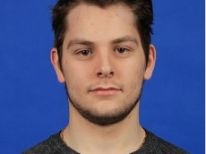 Jakub Zboril Head Shot