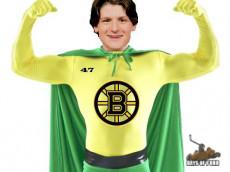 superhero krug