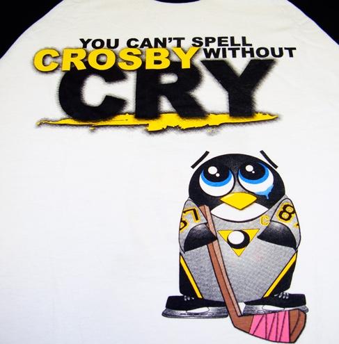 crosbycry