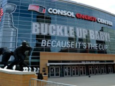 Consol Energy Center - 2014 Playoffs