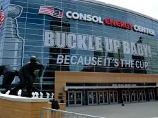 Consol Energy Center - 2014 Playoffs