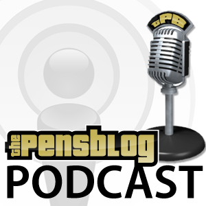 Pensblog Podcast