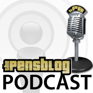 Pensblog Podcast