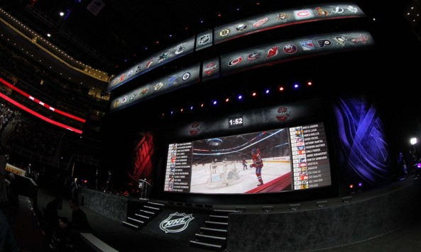 nhl-nhl-draft