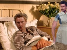 nurse charlie and hossa