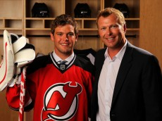 Devils draft