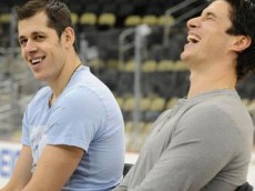 Sid Geno Laugh