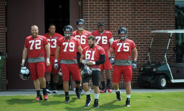 Falcons-begin-their-2013-training-camp-at-the-teams