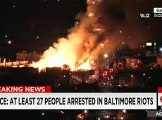 Baltimoreburns