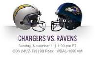 chargers week 8