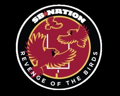 revenge of bird