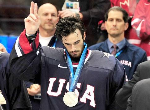 Miller 2010 Olympics