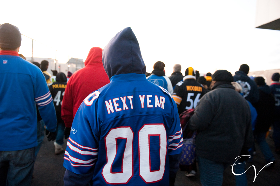 10 Reasons To Keep Your Chin Up If You Are A Buffalo Fan