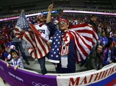 USA Fans