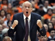 Syracuse-Boeheim-Basketball