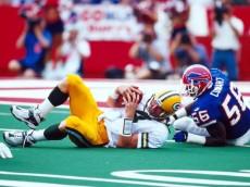 Green Bay Packers vs Buffalo Bills - September 10, 2000