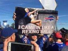 Rexing Ball
