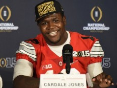 Cardale Champ