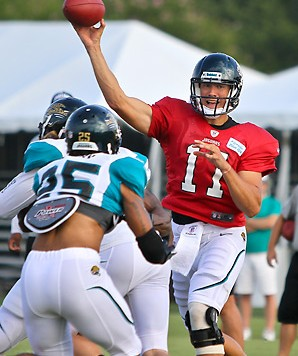 Gabbert_Practice_Throw