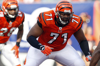 Andre Smith Bengals
