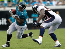 Maurice Jones-Drew(1)