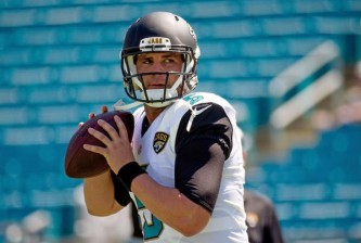 Blake Bortles