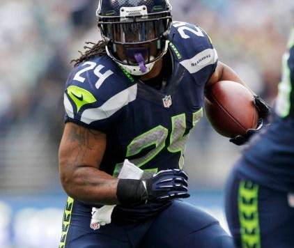 Marshawn Lynch(1)