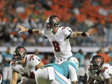 Dolphins vs Mike Glennon