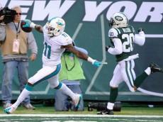 Wallace vs Jets