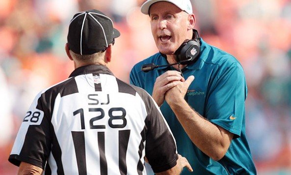 Joe Philbin(2)