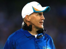 Joe Philbin preseason