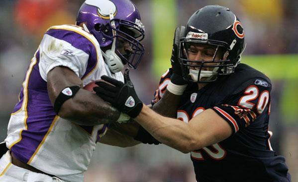 Adrian Peterson Bears