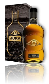 Isle of Jura Prophecy