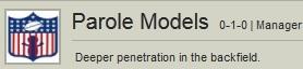 parole models