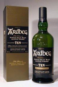 Ardberg 10 year
