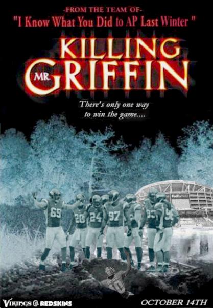 Vikings Redskins