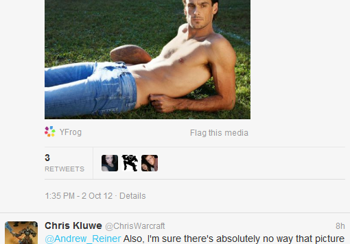 shirtless chris kluwe OUT 001