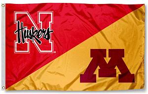 Nebraska Minnesota