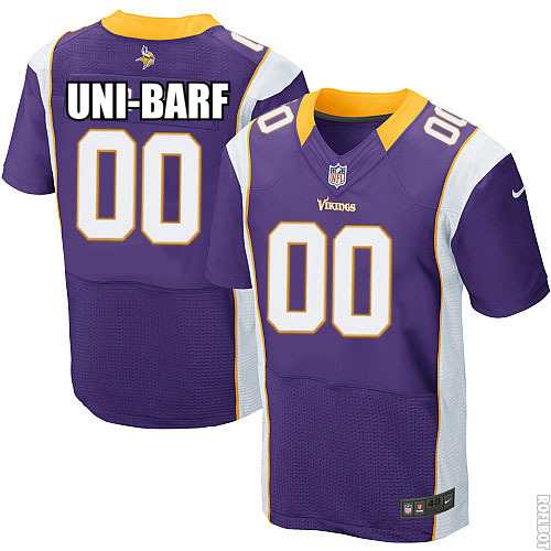 Ugly Vikings Uniform