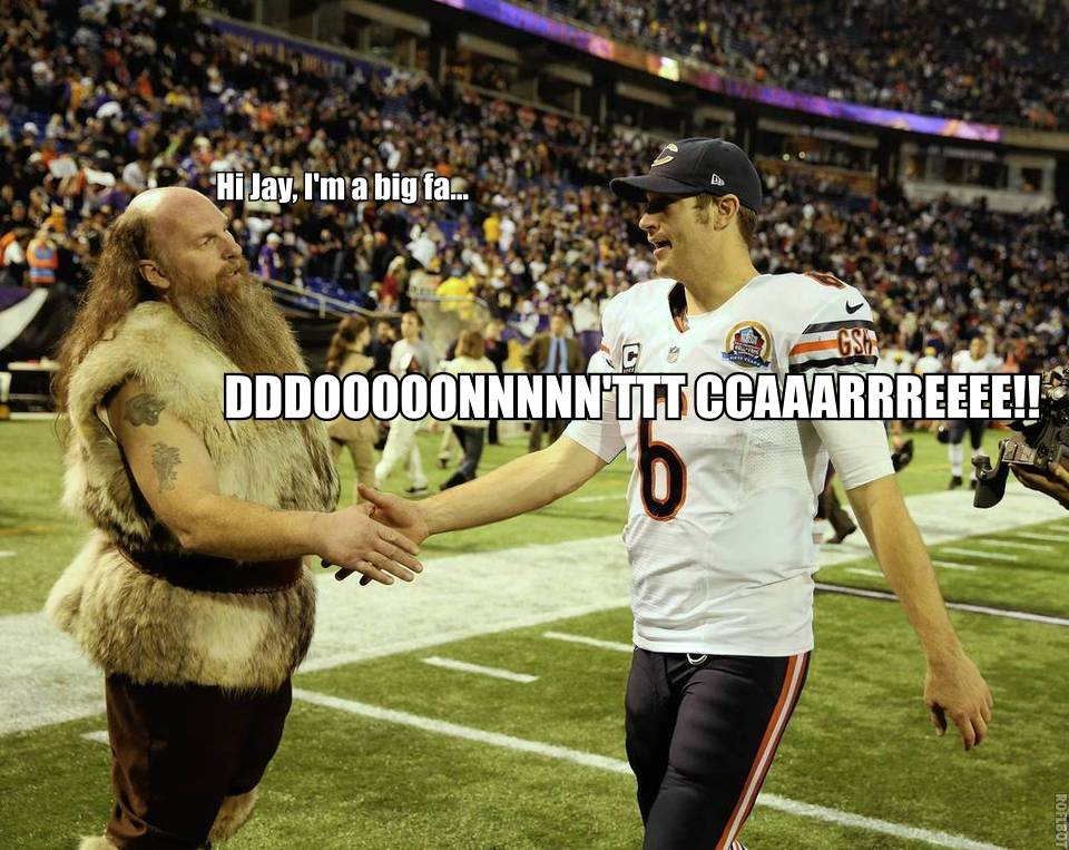Cutler Ragnar Caption