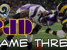 vikings rams
