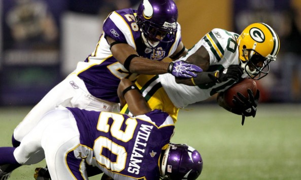 donald driver vikings
