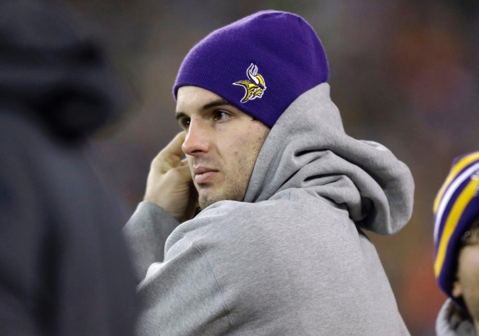 Christian Ponder Packers Playoffs