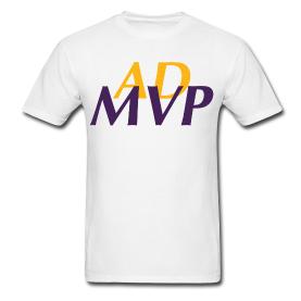 ADMVP Shirt Men
