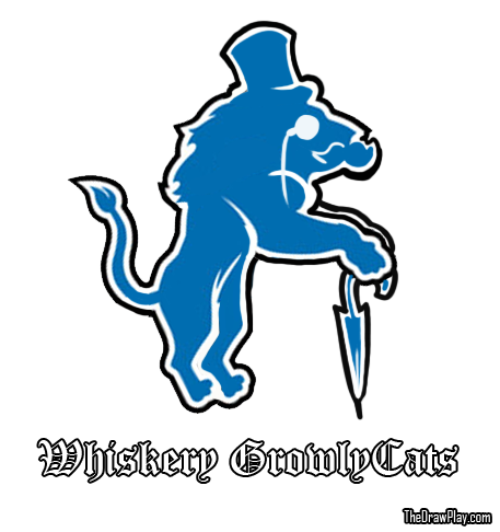 Lions British Logo