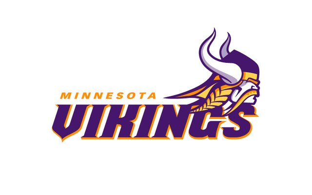 New Vikings logo concept