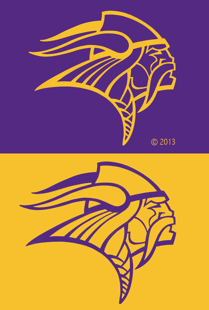 Vikings logo proposal