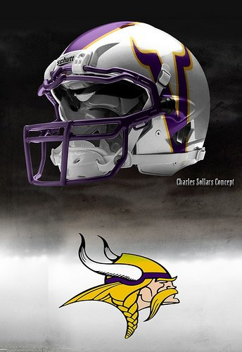Are These The New 2013 Minnesota Vikings Nike Uniforms